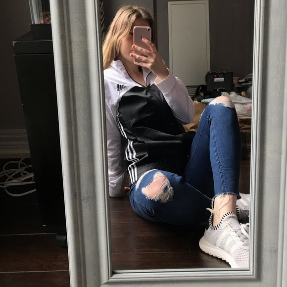 NWOT Adidas jacket